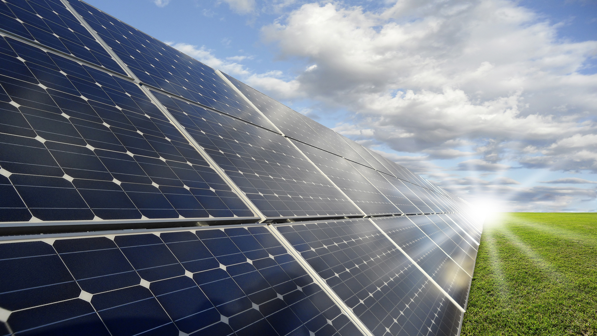 EPC solarne farme